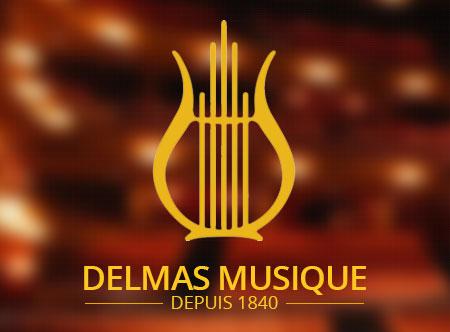 Delmas musique