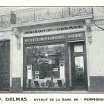 Delmas Musique Carte-postale-F.-Delmas-années-1910-150x150 Anna & François Delmas