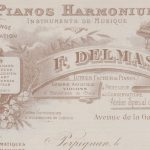 Delmas Musique Courrier-commercial-utilisé-par-la-maison-Delmas-de-1910-à-1925-150x150 Anna & François Delmas