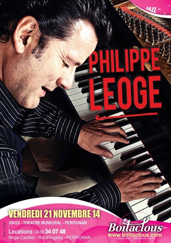 Delmas Musique 06-PHILIPPELEOGE-565x800 Concert de Philippe Léogé ce Vendredi 21 Novembre