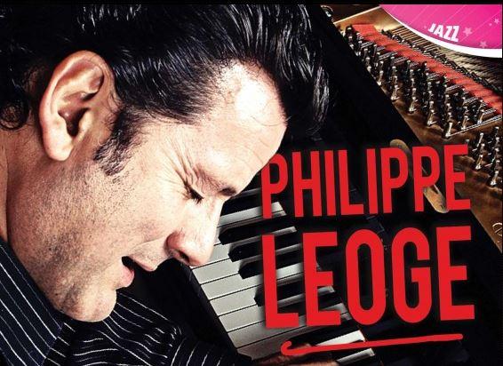 Delmas Musique preview Concert de Philippe Léogé ce Vendredi 21 Novembre