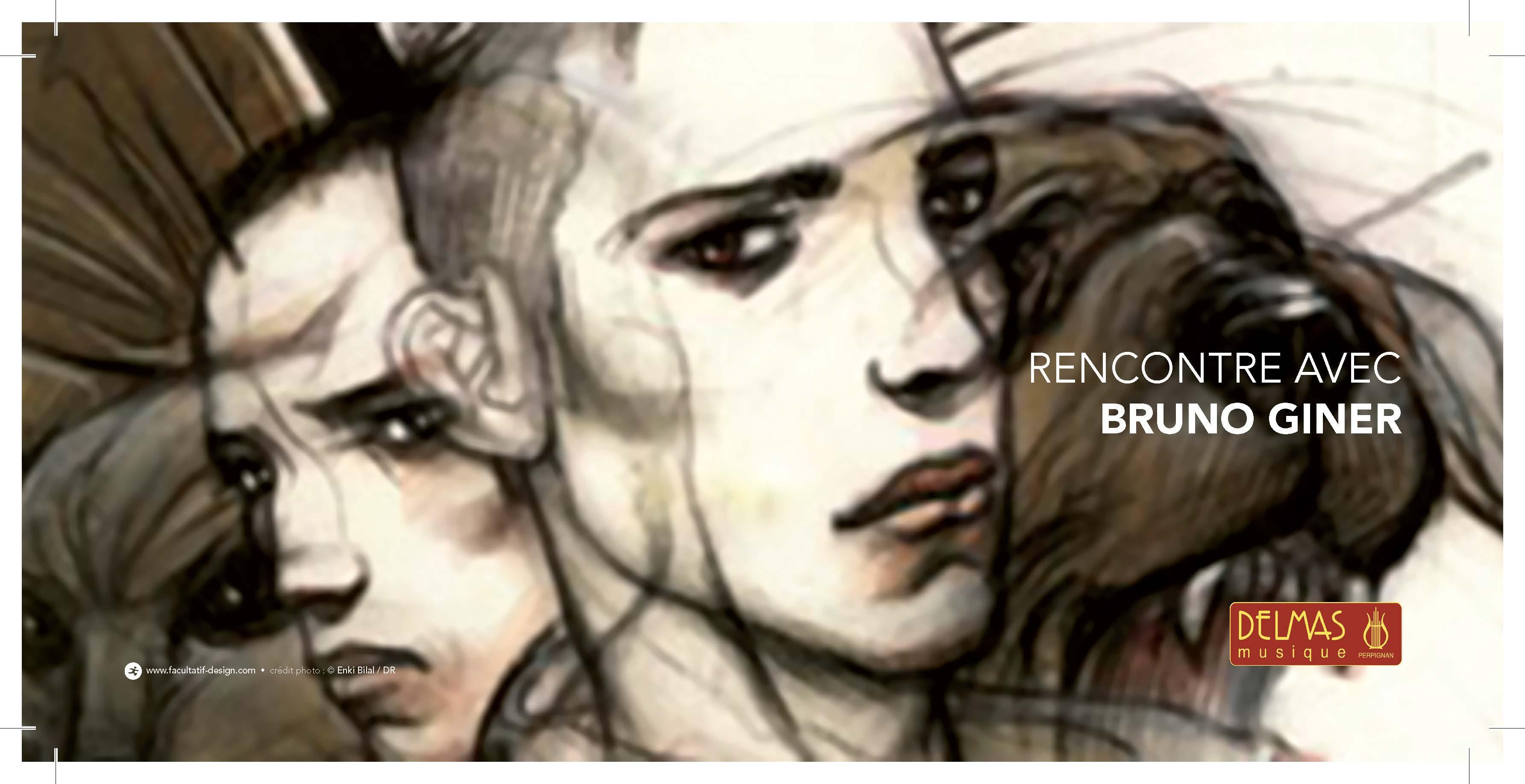 Delmas Musique Invitation_Bruno_Giner_Page_1 Rencontre avec Bruno Giner compositeur & musicologue