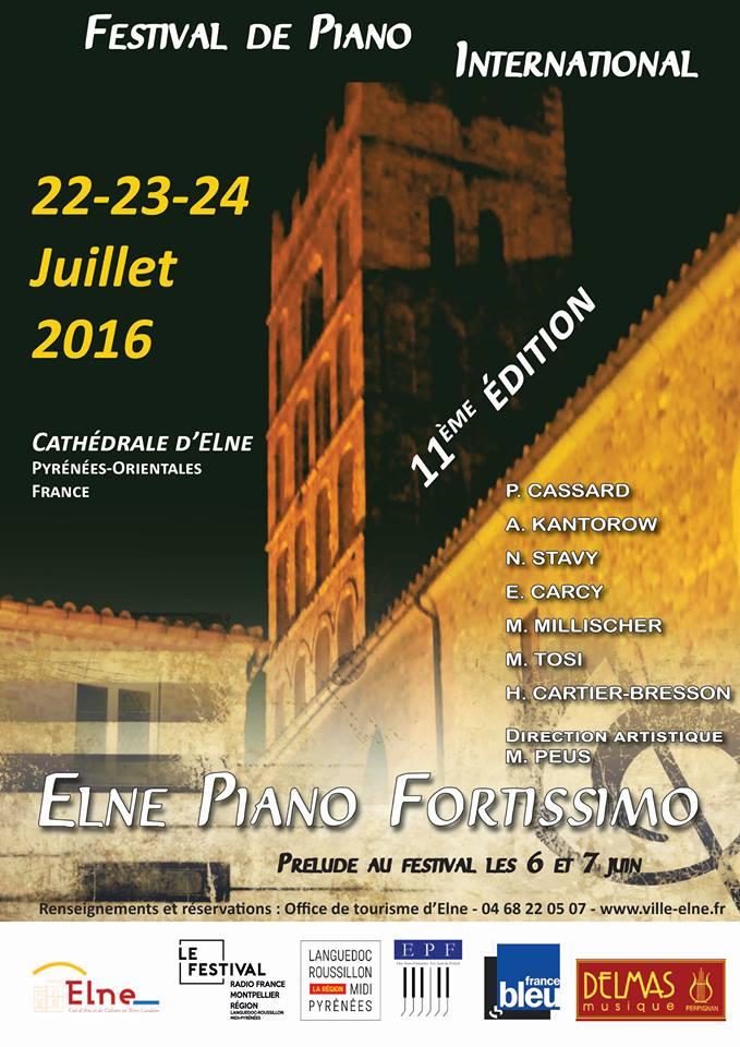 Delmas Musique 13151804_1081229675275407_2803862335615851407_n Festival Elne Piano Fortissimo 2016