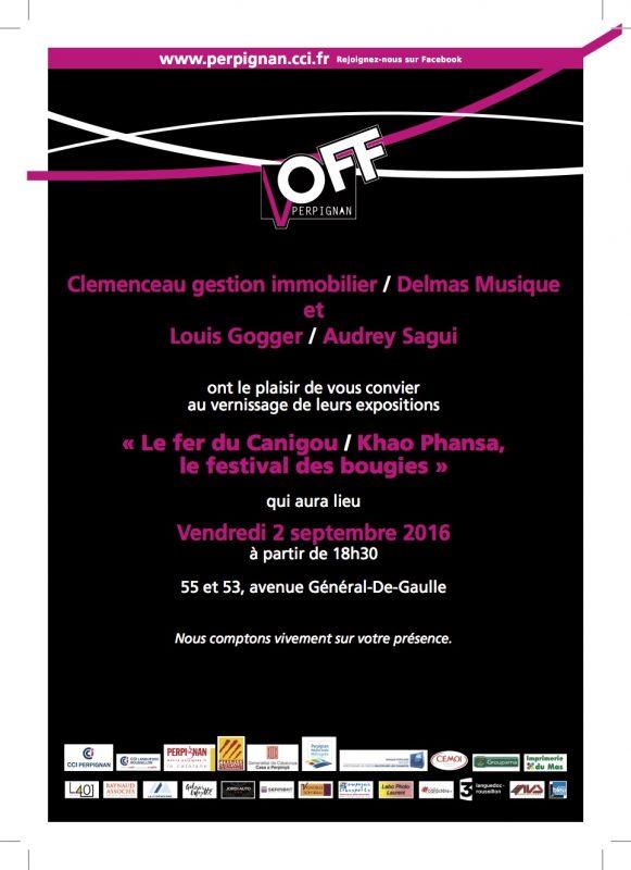 Delmas Musique invit2septvernissagevoff26-2016-2-581x800 Exposition Festival Visa OFF 2016 chez Delmas Musique