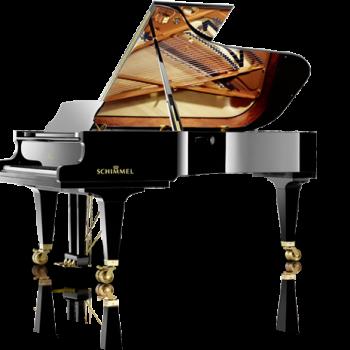 Pianos neufs