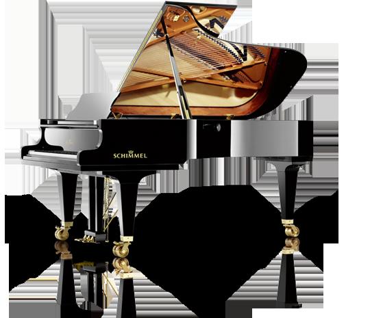 Delmas Musique K230T_03 Piano Schimmel Konzert K230 occasion