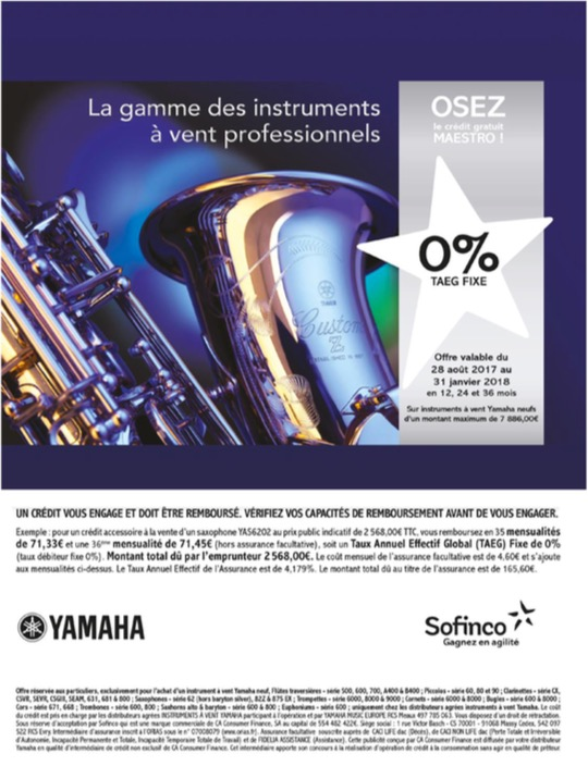 Delmas Musique Capture-d'écran-2017-08-27-à-15.35.33 Profitez d'un crédit gratuit Sofinco pour vos instruments Yamaha à la rentrée 2017