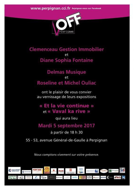 Delmas Musique P2-565x800 Vernissage Exposition Visa Off 2017 chez Delmas Musique