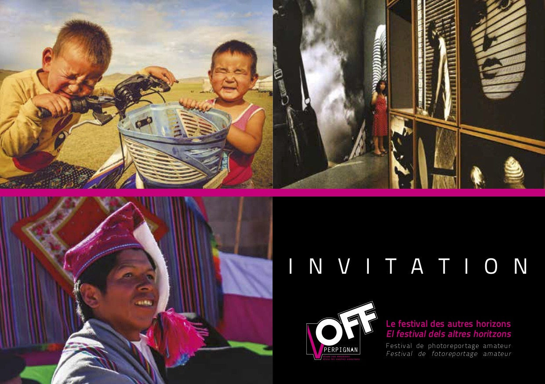 Delmas Musique VISA-OFF-carton-1 Vernissage Exposition Visa OFF 2018 chez Delmas Musique