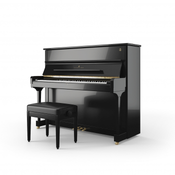 Delmas Musique Klavier_V_Black_03-350x350 Steinway & Sons V-125