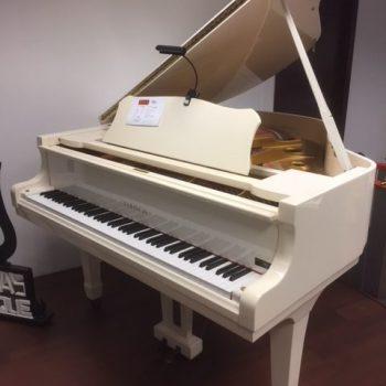 Delmas Musique IMG_2185-e1549881154773-350x350 Piano à Queue Choiseul Salon Blanc nacré Occasion