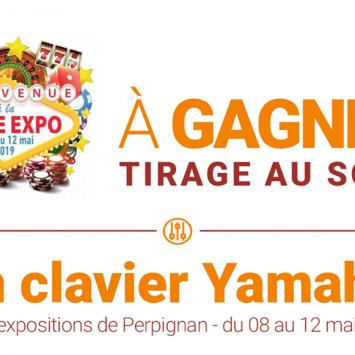 Retrouvez Delmas à la foire expo 2019 de Perpignan