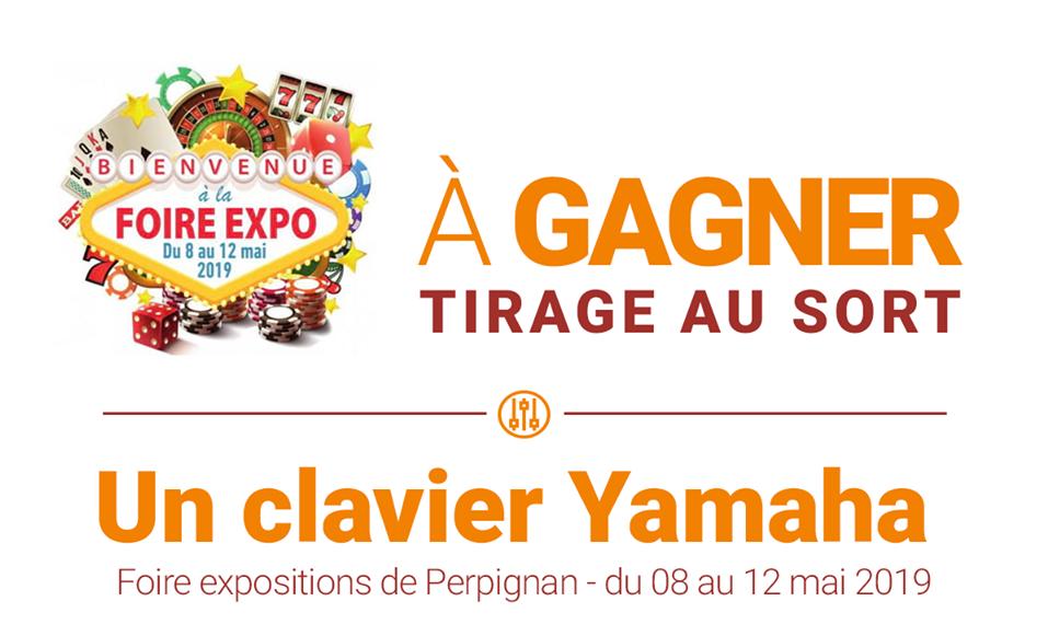 Delmas Musique foire-expo-perpignan-2019 Retrouvez Delmas à la foire expo 2019 de Perpignan