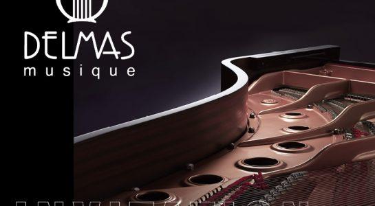 Delmas Musique Invitation_01-545x300 Soirée Yamaha TransAcoustic™ chez Delmas Musique le 6 Février 2020