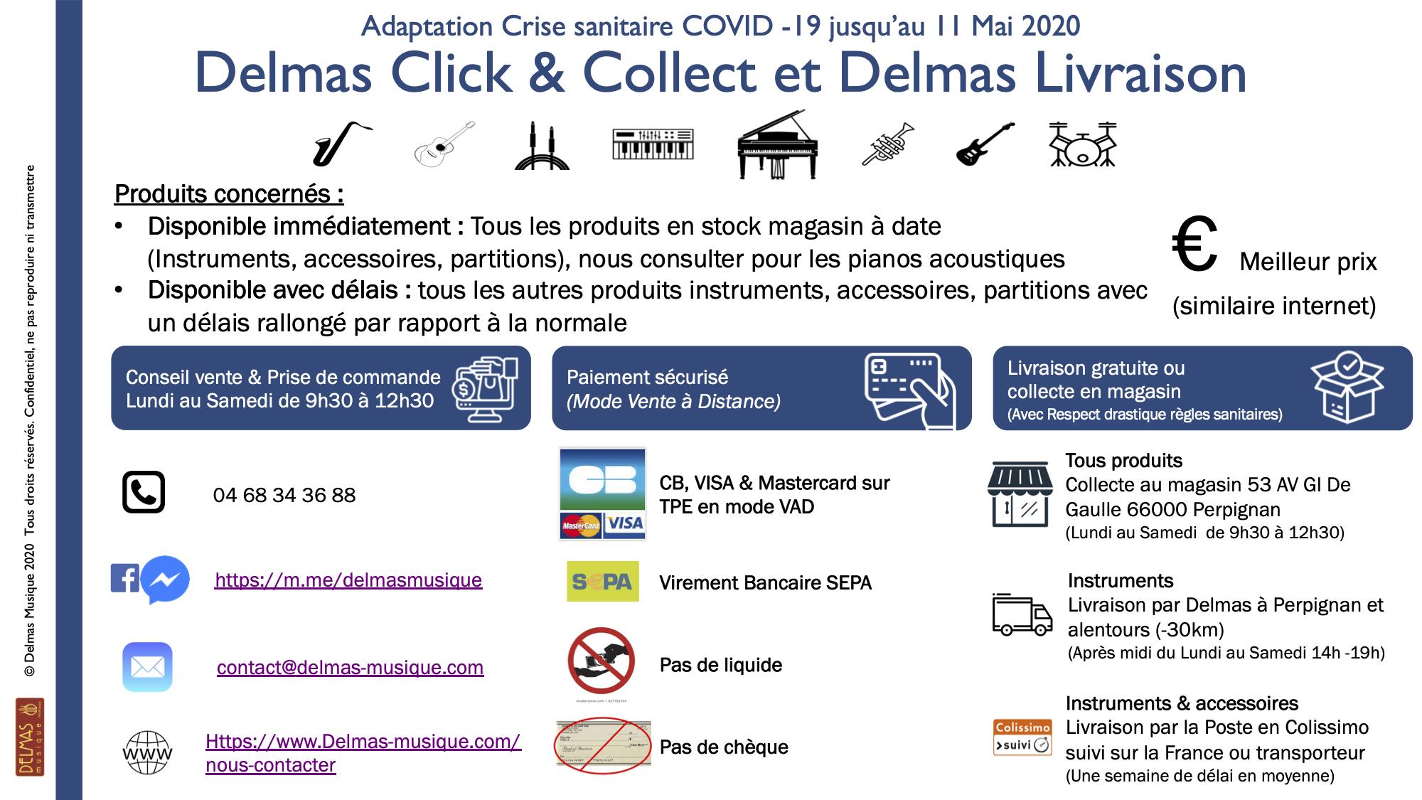 Delmas Musique 2020-04-18-COVID-19-Delmas-Click-Collect-Delmas-Livraison-glissées Delmas Click & Collect et Delmas Livraison