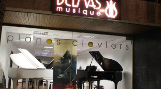 Delmas Musique Capture-545x300 Confinement, Ouverture et Clic & Collect AVRIL 2021