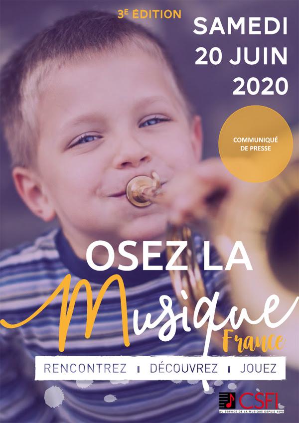 Delmas Musique unnamed OSEZ LA MUSIQUE 2020