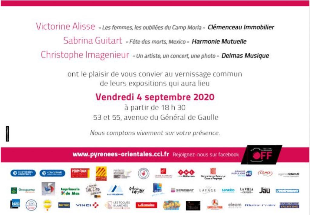 """Delmas Musique Capture-d'écran-2020-08-25-à-16.14.52-1024x711 VISA OFF 2020 : Vernissage et exposition """"Un artiste, Un Concert, Une Photo"""""""