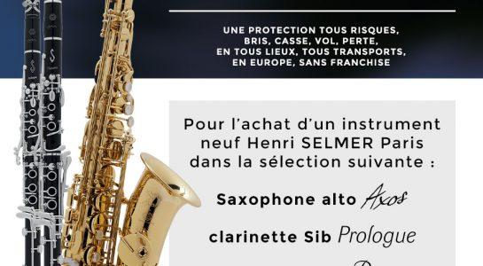 """Delmas Musique visuel-promo-2020c-545x300 Offre de rentrée SELMER """" Pour une rentrée sereine"""""""