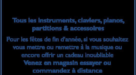 Delmas Musique Picture2-545x300 Réouverture du magasin le 28/11