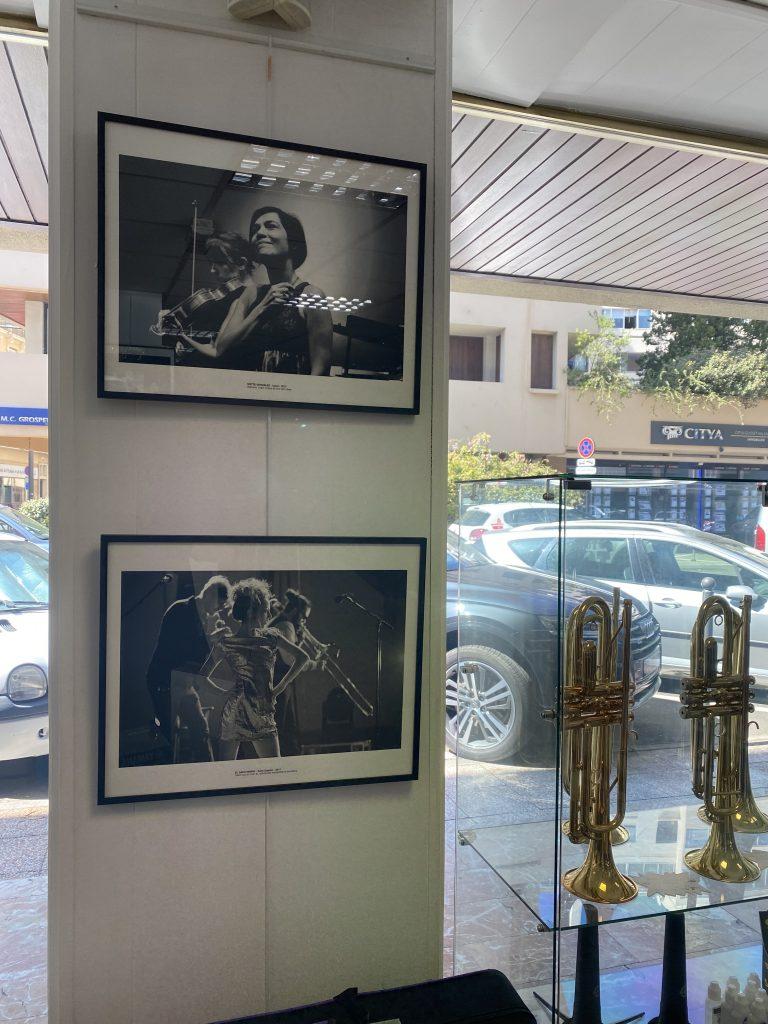 Delmas Musique IMG_5759-1-768x1024 OFF-FESTIVAL 2021 : Exposition & Inauguration