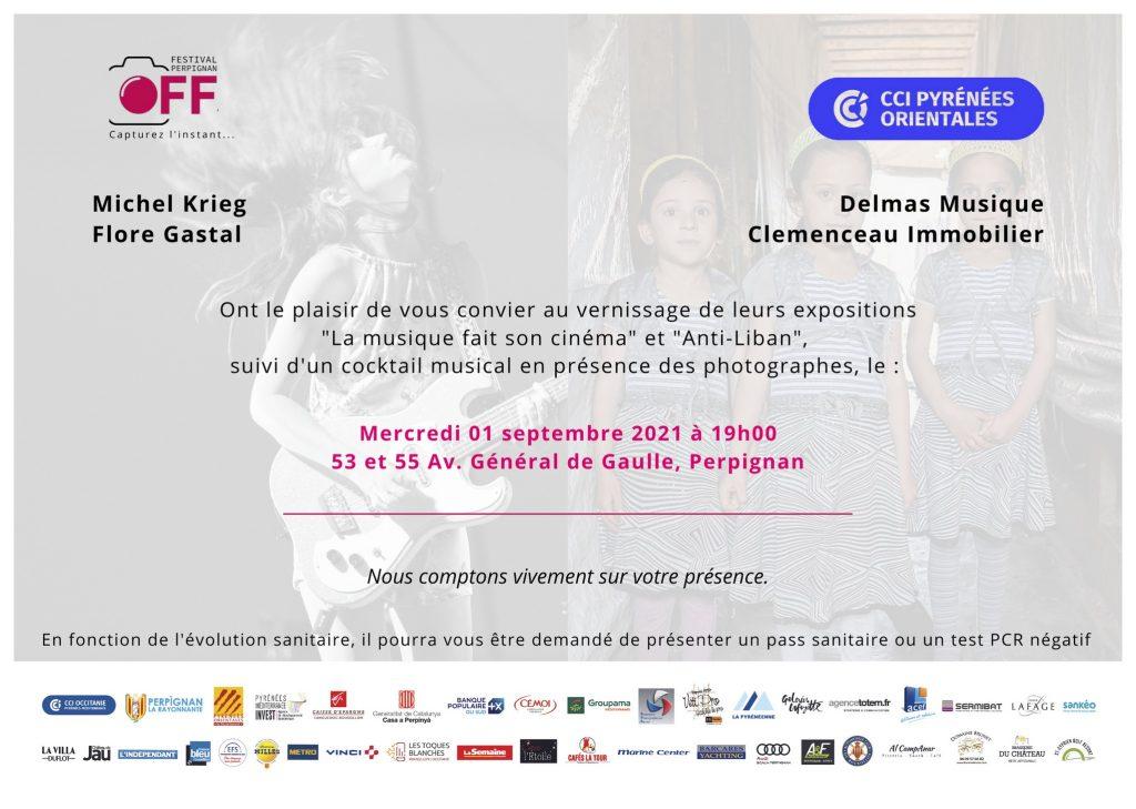 Delmas Musique INVITATION-VISA-OFF-GARE-2-1024x729 OFF-FESTIVAL 2021 : Exposition & Inauguration